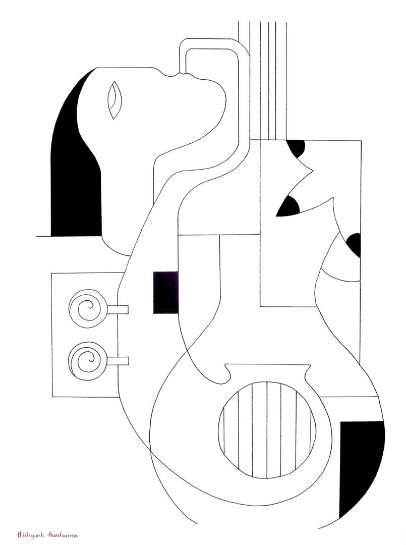 Hildegarde Handsaeme - Les Lignes Musicales