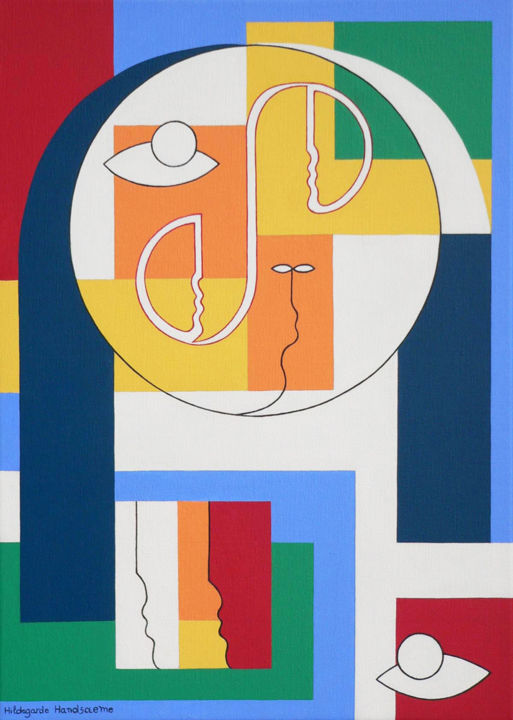 Hildegarde Handsaeme - The Soul