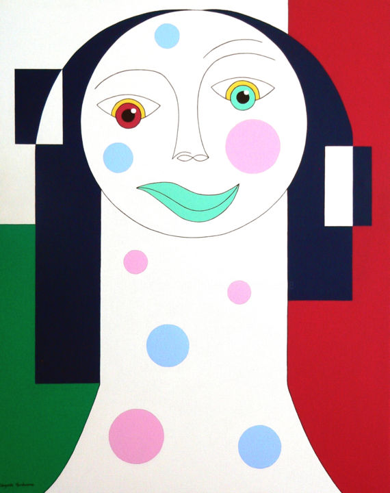 Hildegarde Handsaeme - Power and Tristesse