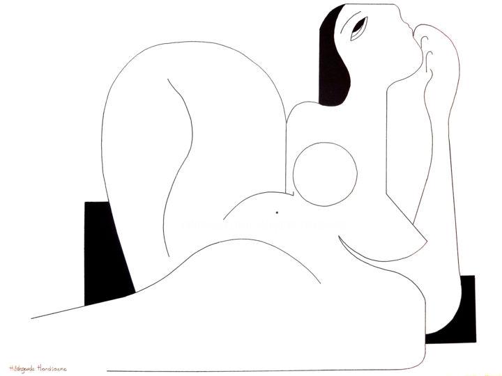Hildegarde Handsaeme - Féminine Concept 2119