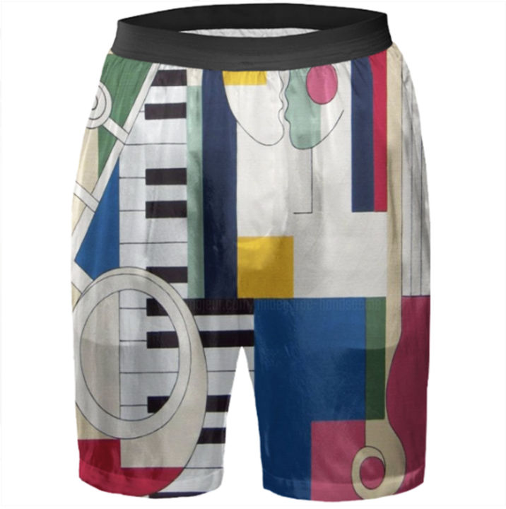 Hildegarde Handsaeme - Instrumentaal Boxer Shorts